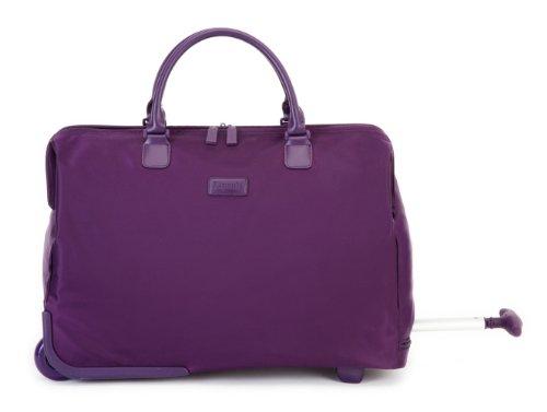 lipault-paris-2-wheeled-20-inch-satchel-purple-medium