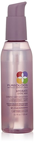 (Pureology Hydrate Shine Max, 4.2 fl. oz.)