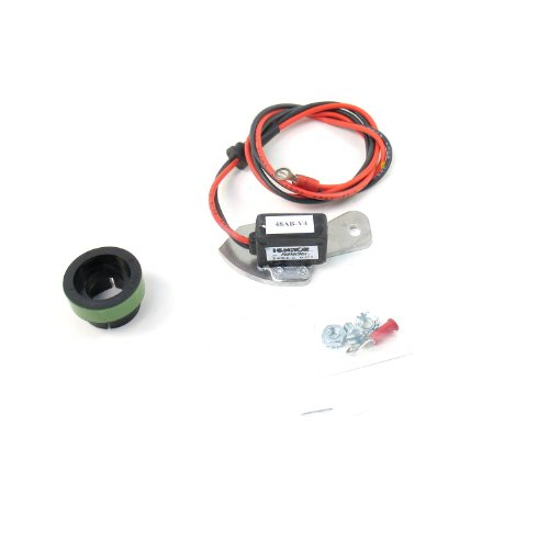 Ignition Systems Pertronix (PerTronix 1261 Ignitor for Ford 6 Cylinder)