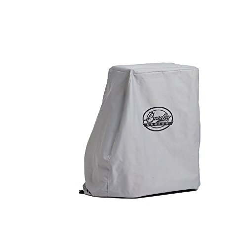 Bradley Smoker BTWRC 990025 Bradley Original Gray Smoker Cover