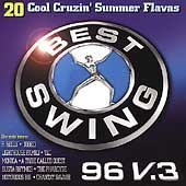 Price comparison product image Best Swing 96 Vol.3