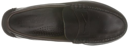 Sebago Classic, Mocassins Homme Marron (Burnt Ivory Leather)