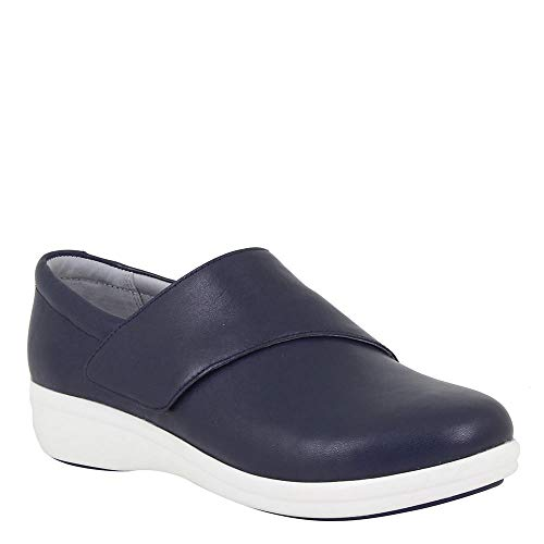 Traq Walking Navy Women's Butter By Qin Alegria qcgTqHrR1
