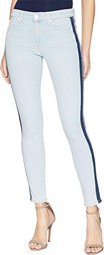 Joe's Jeans Women's Icon Midrise Skinny Ankle Jean, LOIS, 27