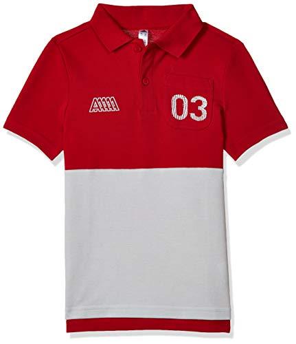 Adidas Boy #39;s Regular fit Polo