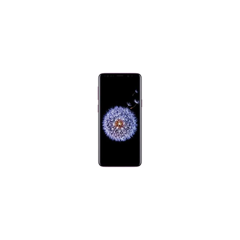 Samsung Galaxy S9 Unlocked - 64gb - Lila