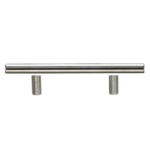 Top Knobs SS2 Solid Bar Pull Steel