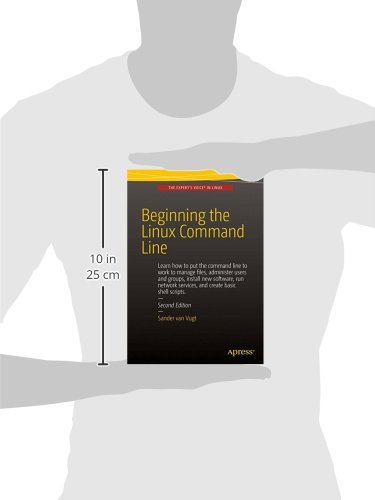 Buy Beginning The Linux Command Line Book Online At Low Prices In