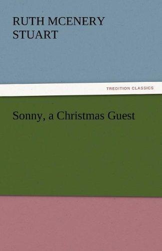 Sonny, a Christmas Guest pdf epub