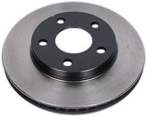 ACDelco 177-0986 GM Original Equipment Front Disc Brake Rotor