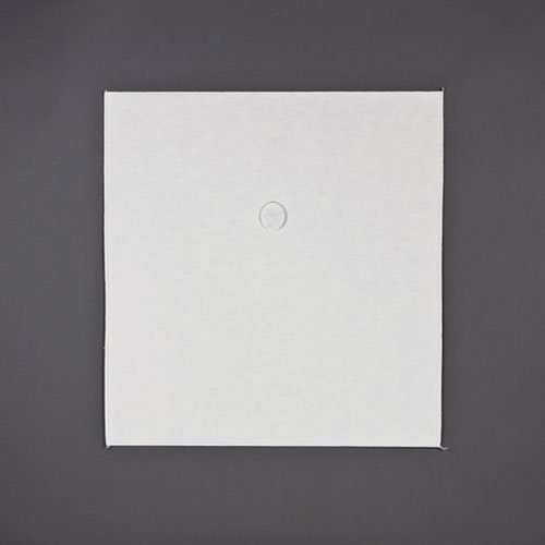 Royal Paper Filter Envelopes with 1-3/8'' Hole, 18.5'' x 20.5'', Package of 100