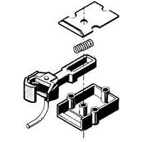1:24 Acoplador de montaje del cuerpo, centro (1air)