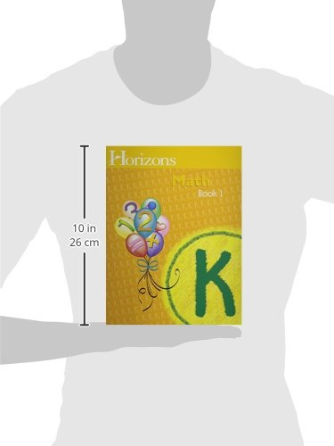 Time Worksheets 2nd grade telling time worksheets : Horizons Math K SET of 2 Student Workbooks K-1 and K-2: Alan ...