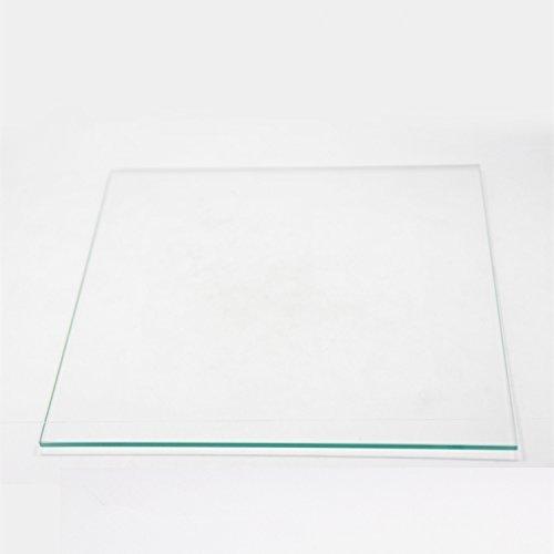 Heater Bed RepRap 용 3D 프린터 붕규산 유리 빌드 플레이트 CT..