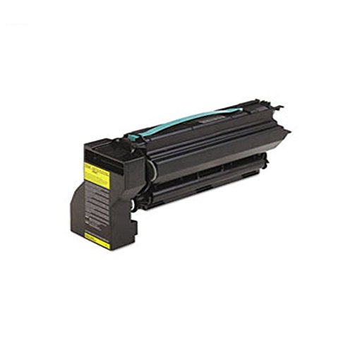 - PRINTJETZ Premium Compatible Replacement for IBM 39V1922 Yellow Laser Toner Cartridge for use with IBM InfoPrint Color 1754, 1764, 1764MFP Series Printers.