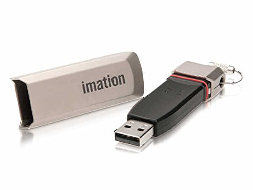 8GB Defender F150 USB Flash Dr by Imation (Image #1)