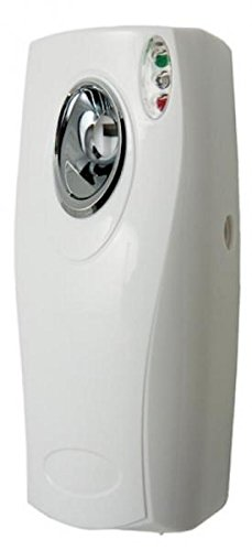DISPENSADOR AUTOMÁTICO DE PERFUMES Y PRODUCTOS INSECTICIDAS COPYRMATIC EVOLUTION: Amazon.es: Hogar