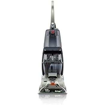 Amazoncom Hoover Carpet Cleaner SteamVac With Clean Surge Carpet - Turbo hybrid floor cleaner rental