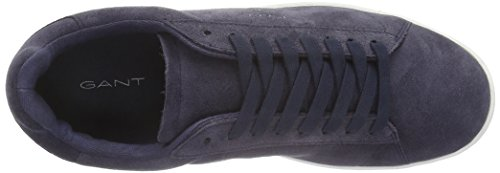 Gant Ace - Zapatillas Hombre Azul - Blau (Marine G69)