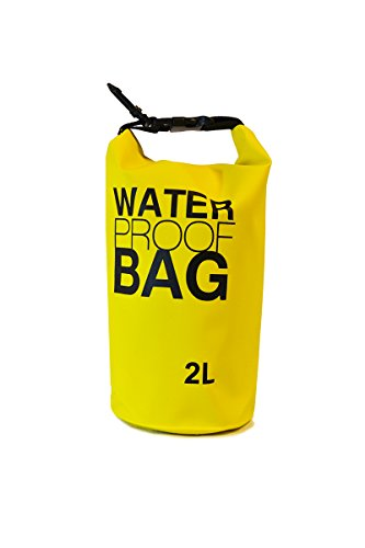 NuPouch Waterproof Dry Bag product image