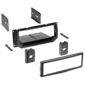 98-05 Chrysler Dodge Jeep Stereo Install kit CD K636