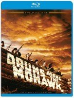 Drums Along the Mohawk [Blu-ray]