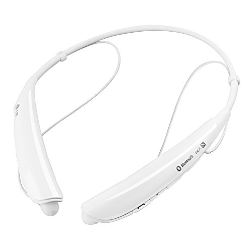 LG HBS 750 Bluetooth Headphones Microphone