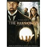 The Illusionist , Stealth : Jessica Biel 2 Pack