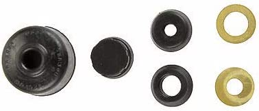 -93 900 Clutch Master Cylinder Repair Kit 9000 99