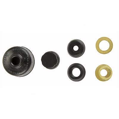 99, 900, 9000 (-93) Clutch Master Cylinder Repair Kit: