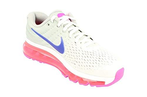 Scarpe Donna da Fitness Grigio 146 002 Lupo 849560 Bianco Nike Concord HE4SqZwf