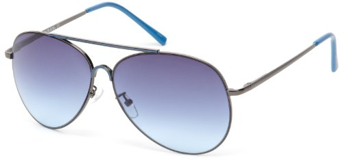 union-bay-u871-aviator-sunglassesgun-blue60-mm