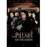 Pillars of the Earth TV Tie inby Ken Follett