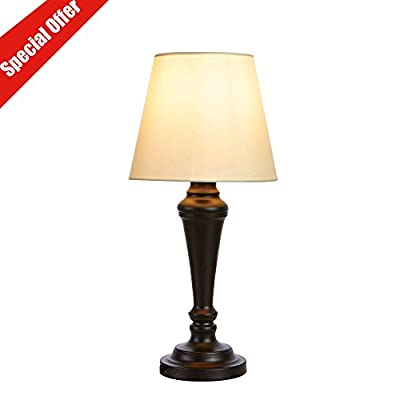 SOTTAE Cabinet Black Table Lamp -  - lamps, bedroom-decor, bedroom - 31IXdzyPe3L. SS400  -
