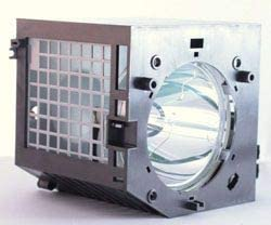 Replacement for Toshiba Az684020 Lamp /& Housing Projector Tv Lamp Bulb by Technical Precision
