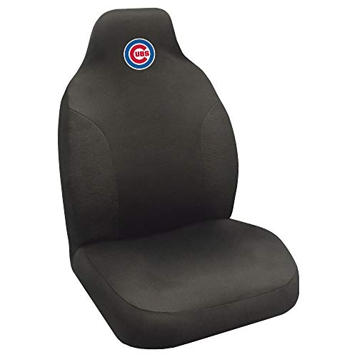 FANMATS MLB - Chicago Cubs Seat Cover
