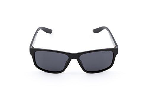 Para Golpes Hombre UV400 los a Lentes Resistente Montura Gafas Ligera Mujer y Polarizadas SUP6100C3 Sunner Sol Protección de wqtBTB1U