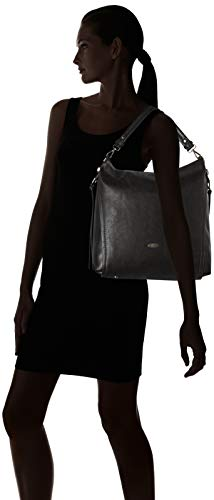 Noir Cm4015 Femme David black Portés Sacs Jones Épaule aqx48Yx