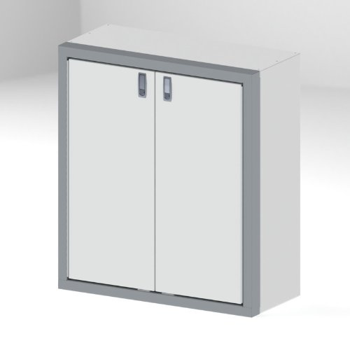 RB Components 6055 Base Cabinet, 36'' H x 14'' D x 32'' W