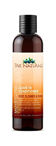 Rice Flower & Shea Leave in Conditioner
