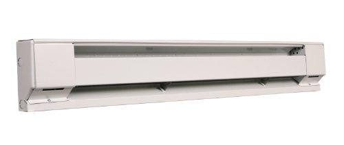 120v 750w baseboard heater - 6