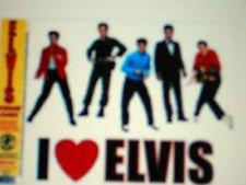 Elvis Presley Window Clings B07573DQZZ