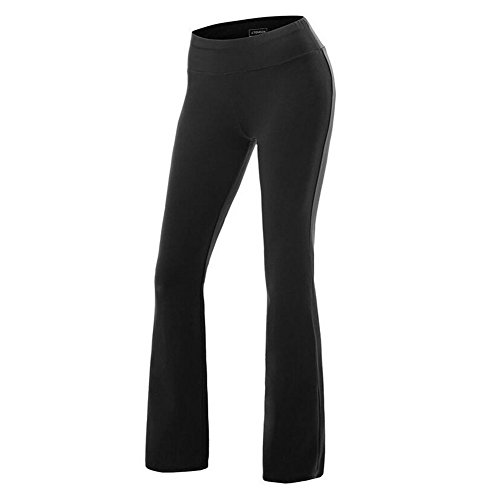 Sport Courir Women Jogging Noir Entraînement Vrac Fitness En Pants Juleya Élastique Yoga Exercice 8vFRw