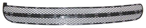 OE Replacement Volkswagen Beetle Grille Assembly (Partslink Number (Vw Beetle Lower Grille)