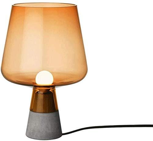 Lámpara de hormigón nórdica simple Personalidad creativa ...