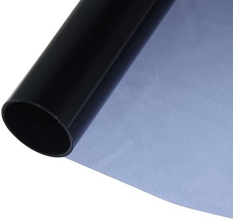 grau T/önungsfolie 50x300 Sonnenschutzfolie Scheibenfolie Autofolie Fensterfolie Folie