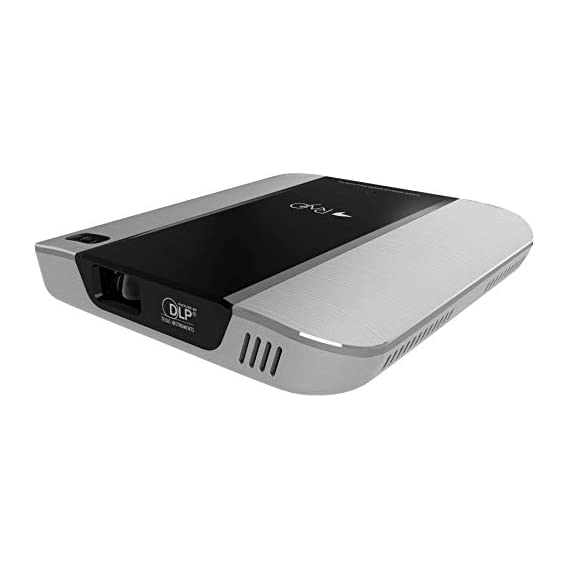 Canon Rayo I5, Wi-Fi Connectivity, HDMI/MHL Connectivity, Inbuilt Battery & Speakers Mini Projector