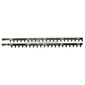 Silver Streak Part - Stens 395-373 Kawasaki 59004-2019 Silver Streak Hedge Trimmer Blade Set
