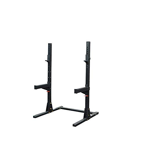 titan squat rack - 9