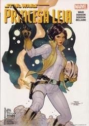 Star Wars Princesa Leia